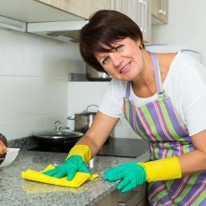 Агентство «Домашний сервис» - услуги подбора домработницы, www.домперсонал72.рф, nanya72.ru